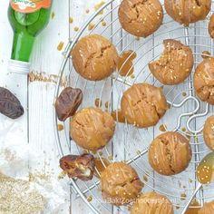 Basisrecept kruimeldeeg - Carola Bakt Zoethoudertjes Cake Recept, Churros, Blondies, Cake Cookies, Muffins, Menu, Breakfast, Mousse, Dulce De Leche