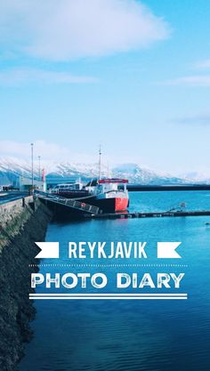 If you're heading to Iceland, don't miss out Reykjavik. I spent most of my time hanging out in this funky little city and it was awesome! Click through to see my photo diary and get some Iceland inspo!