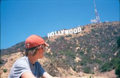 California Sessions – Canon Canonet QL17 Kodak Ektar 100 35mm film