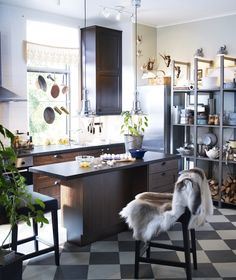My next kitchen