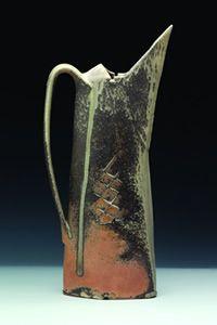 Bede Clark Pottery
