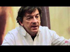Entrevista César García - Fundador y Director Creativo de BOB
