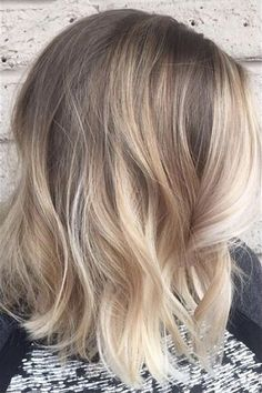 Top 11 Ultimate Hair Color Trends for Fall-Winter