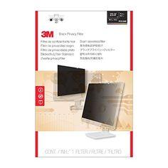 3M 80809 PF27.0W9 Filtro di Protezione per Monitor