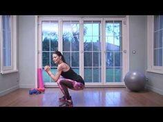 6 Hareketle Squat Challenge - YouTube