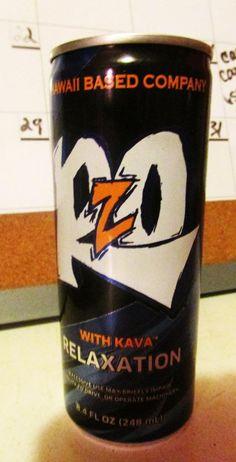 Kava drink.