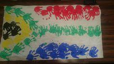 Super South African Art For Kids Children 38 Ideas African Art For Kids, African Art Projects, African Children, Art Children, Toddler Art, Toddler Crafts, Preschool Crafts, Preschool Games, South Africa Art