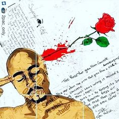 Top 100 tupac quotes photos You see you wouldn't ask why the rose that grew fro. - Top 100 tupac quotes photos You see you wouldn't ask why the rose that grew from the concrete ha - Tupac Poems, Tupac Lyrics, Tupac Art, Tupac Quotes, Wisdom Quotes, Tupac Wallpaper, Wallpaper Quotes, Marilyn Monroe Painting, Tupac Makaveli