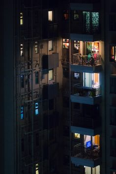 "probablyjoel: ""More Hong Kong stories to tell. Window Photography, Urban Photography, Night Photography, Night Aesthetic, City Aesthetic, Dark City, Urban Setting, Window View, Urban Life"