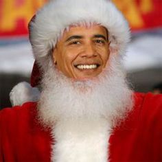 Christmas for Obama Bundlers - by Michelle Malkin -- Merry Crony-mas! It's time to pass out the goodies. While President Obama's lips champion the middle class, his administration's old hands are preparing to lavish rewards on the creme de la campaign creme: his wealthiest political donors.  ***Yep! Obama's Rewarding His Big Campaign Contributors with Appointments at the White House.  How Nice!!!!!!