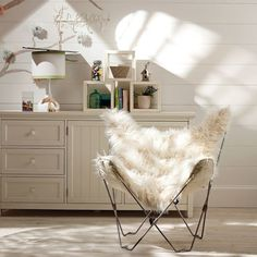 Resources for Butterfly Chairs & Covers