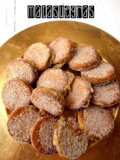 cocinaros: Matasuegras