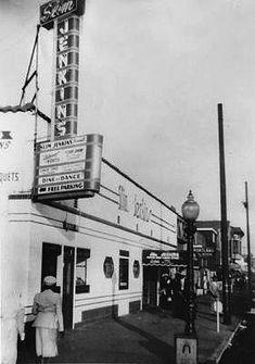 File:Jennifer-Solimon Slim-Jenkins.jpg  Slim Jenkins Jazz Club on 7th Street in West Oakland.