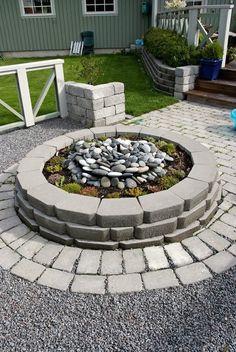 Utemiljøgrossisten as Hagemur AWS Windsor, Stepping Stones, Patio, Outdoor Decor, Garden, Home Decor, Wall, Homemade Home Decor, Yard