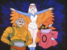 The Best of He-Man And The Masters Of The Universe • Animated Views