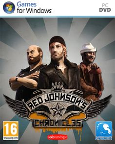 Red Johnson's Chronicles 2 Free Game | Free Download PC Games