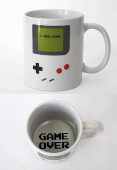 Want this! This was my generation of gameboy!!! ;)