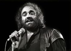 Image of Demis Roussos at a concert in Rotterdam in Canon De Pachelbel, Rotterdam, Goodbye My Love, Greek Music, Progressive Rock, Grave Memorials, Find A Grave, Photo Location, Alexandria