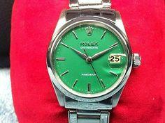 1960's Vintage Rolex on ebay
