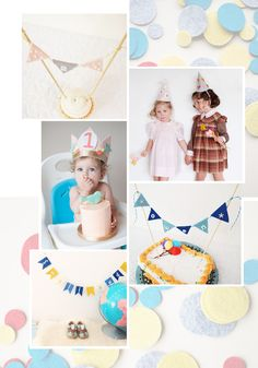If you like the waldorf style of using natural fibres, you will love Mosey handmade. Owner Jes makes beautiful bunting, party hats, cake toppers, crowns and much more for the little ones. Since they are all handmade, she is able...