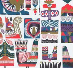 Sanna Annukka - Animal Prints
