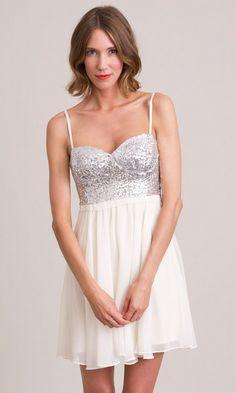 Chrystie Dress-wedding rehersal dress