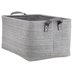 Basket Case: 16 of Our Favorite Storage Baskets — Annual Guide 2016