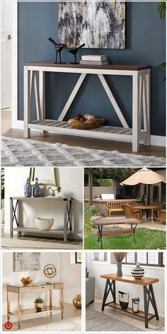 Shop Target for entr Diy Furniture Cheap, Furniture Projects, Furniture Makeover, Home Projects, Home Crafts, Home Furniture, Diy Bedroom Decor, Living Room Decor, Diy Home Decor