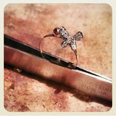 Plata y cobre. Joyería. Jewelry.