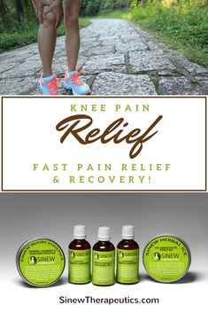 Get fast knee pain relief and recovery by following our treatment guide based on if you have acute or chronic stage symptoms.