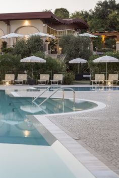 Discover exciting adventures at Falkensteiner Apartments Lake Garda. A luxury resort to enjoy the perfect holidays with your family. Vienna Hotel, South Tyrol, Lake Garda, Bratislava, Apartments, Italy, Mansions, House Styles, Outdoor Decor