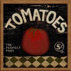 Tomatoes (Beth Albert)