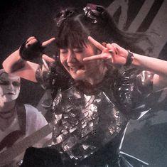 可愛すぎ#BABYMETAL #ベビーメタル #ベビメタ #さくら学院 #さくら学院重音部 #SakuraGakuin #中元すず香 #水野由結 #菊地最愛 #ギミチョコ #神バンド #SUMETAL #SuzukaNakamoto #NakamotoSuzuka #YUIMETAL #YuiMizuno #MizunoYui #MOAMETAL #kawaii #MoaKikuchi #KikuchiMoa #metal