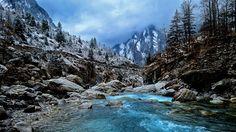 frozen paradise by Rajan Patel on 500px