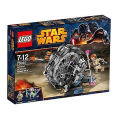 Lego star wars general grevious #75040 #brand new sealed retired #wheel bike,  View more on the LINK: http://www.zeppy.io/product/gb/2/302109939293/