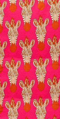 ☯☮ॐ American Hippie Psychedelic Art Design Pattern Wallpaper iPhone ~ pink and orange and zebra Motifs Textiles, Textile Patterns, Print Patterns, Textile Art, Retro Pattern, Pattern Art, Pattern Design, Giraffe Pattern, Colour Pattern