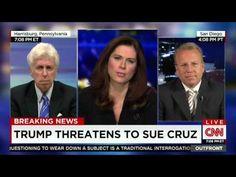 Ron Nehring on CNN | February 12, 2016 | Ted Cruz for President - YouTube