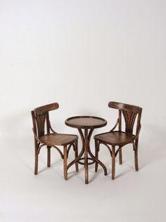 Muebles en miniatura Miniature furniture