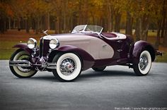 Four More Beautiful Cars from the John O'Quinn Estate - Theo-Graphics - Theo Civitello - Houston and Denver Wedding and Automotive Photographer Vintage Sports Cars, Vintage Cars, Retro Cars, Most Expensive Lamborghini, Cord Automobile, Hybrids And Electric Cars, Bugatti Cars, Bugatti Veyron, Convertible