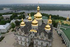 Ukraine - Travel Guide and Travel Info ~ Tourist Destinations
