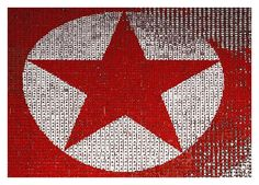 DPRK (North Korea) 2005 by Philippe Chancel
