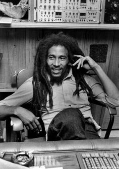 Bob Marley <~ This man is love, light, peace, complexity, struggle all manifested into a legendary musician. From Ska to Reggae. Yes.