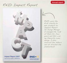 Charity Impact Repor