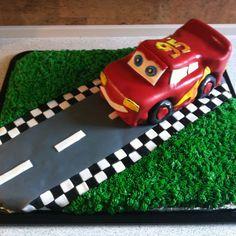 My 5. cake :)