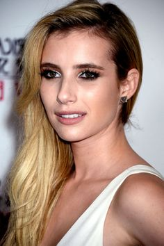 Beauty Queen: Emma Roberts