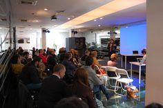 Al CowoShare organizzato da Coworking Cowo il 3/10/2015 si è parlato di finanziamenti pubblici e coworking. Evento patrocinato dal Comune di Milano, con la partecipazione di coworking community da tutta Italia e dall'Ass. Cristina Tajani. http://coworkingproject.com/cowoshare