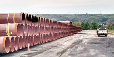 The True Cost of the Atlantic Sunrise Pipeline