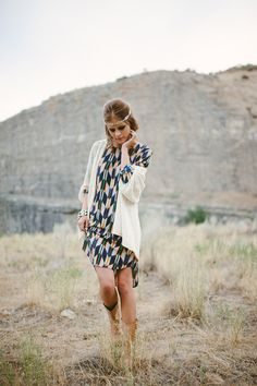 70s Inspired Fall Fashion Trends by  	www.jessiealexisphotography.com #fashion #style
