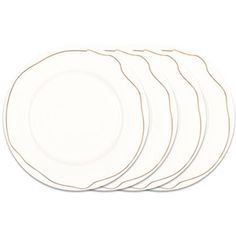 Chain Plates Large Set Of 4, $52, now featured on Fab.
