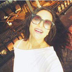 Sangeeta kapure Round Glass, Glasses, Fashion, Eyewear, Moda, Eyeglasses, Fashion Styles, Eye Glasses, Fashion Illustrations